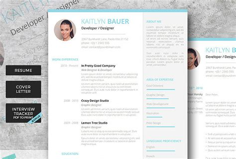 Premium Resume by Premium Packs Archives Page 3 Of 3 Freesumes