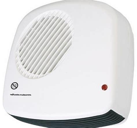 Olsberg Electric Bathroom Fan Heater by Bathroom Heater