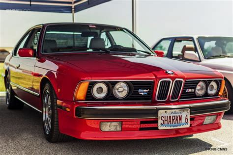 Bmw E24 M6 by Is Now The Time To Buy An E24 Bmw M6