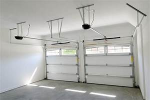 dimensions de porte de garage standard With comment securiser une porte de garage sectionnelle