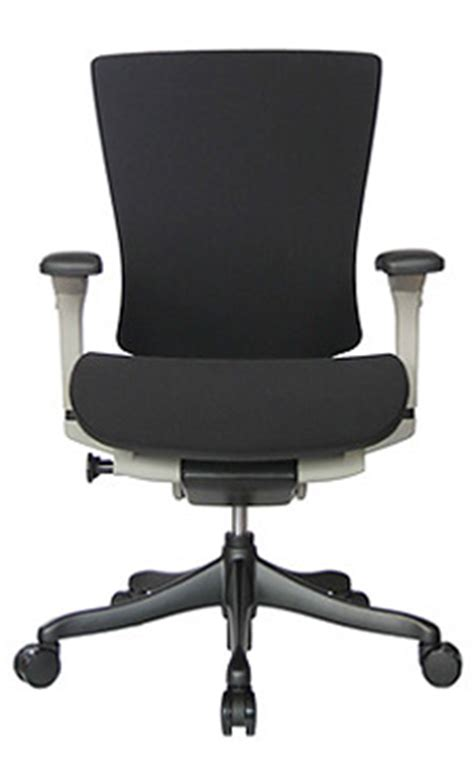 raynor nefil chair shop raynor nefil mesh with fabric chair