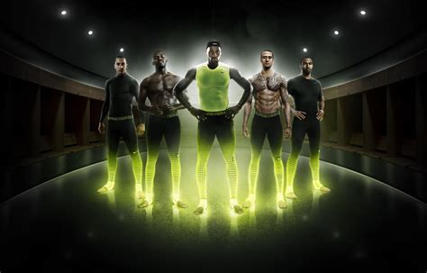 introducing  nike pro combat recovery hypertight nike