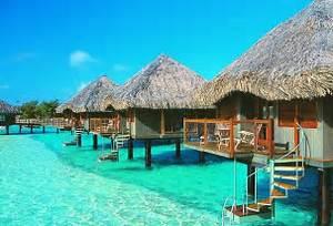 Honeymoon Destinations - Best Honeymoon Destination Travel Destinations