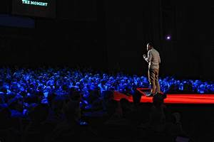 Cinemadope: TED talks live on the Cinemark screen