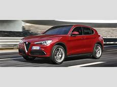 Alfa Romeo, in arrivo un SUV babyStelvio MotorBox