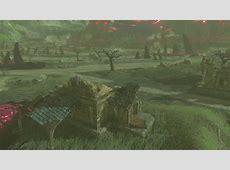 Hyrule Castle Town Ruins Zeldapedia FANDOM powered by