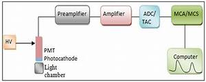 Block Diagram Of A Typical Fluorescence Spectroscopy