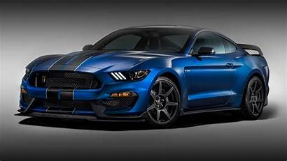 Mustang Shelby Ford Wallpapers Gt350 Gt350r 4k
