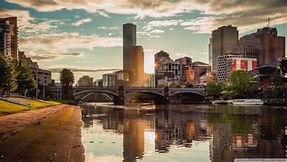 Melbourne Wallpapers 4k Desktop Background Ultra Uhd