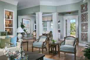 interior design ideas for kitchen color schemes the laurel cottage coastal design tropical living room
