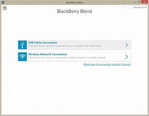 Blackberry Blend Review  Unleash The Power Of Blackberry On Your Desktop