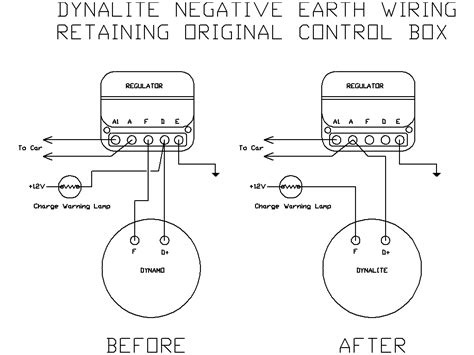 Dodge Min Alternator Regulator Wiring Diagram by New Alternator Not Charging Batt Light Stays On