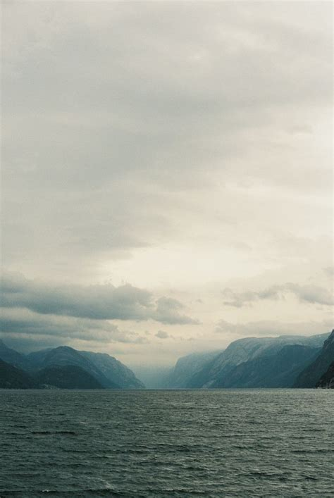lysefjorden norway photo  film photographer camilla