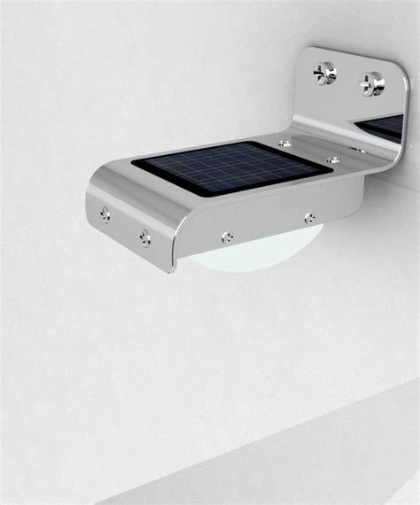 china solar wall light led solar light dl 131 china