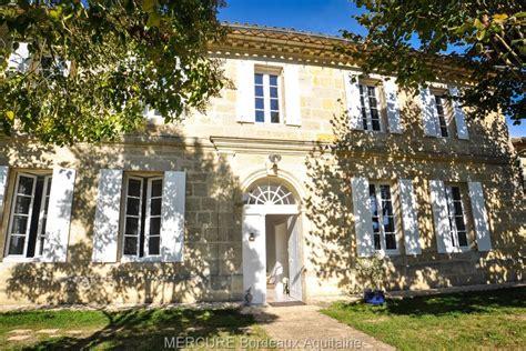 france vente maison de caract 232 re bordeaux 900383vm