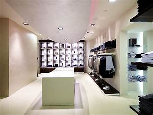 Fashion shop interior design one decor for Interior design shopping app