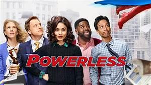 Powerless - NBC.com