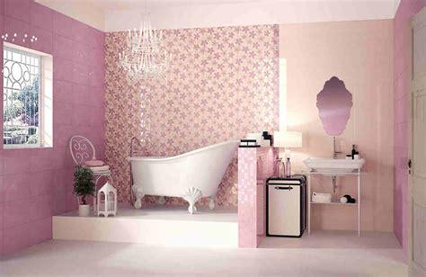 lovely ideas   girls bathroom decoration home