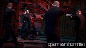 Saints Row: The Third Screenshot Gallery - Features - www ...
