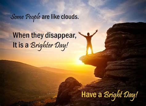 bright day    great day ecards greeting