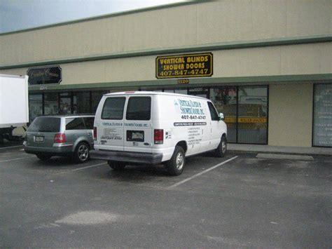 Home Decor Kissimmee : Verticals Blinds & Shower Doors, Inc.