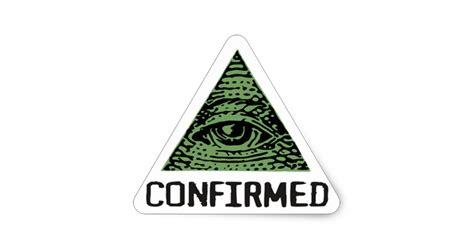 Illuminati Triangle Meme - illuminati