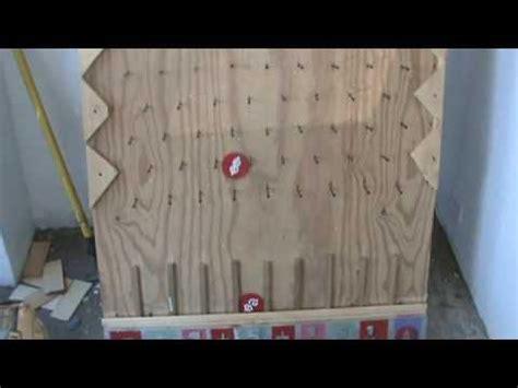 plinko board ideas  pinterest plinko game