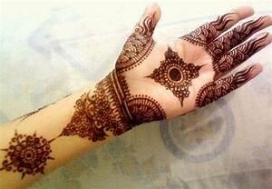 New Top Indian Mehndi Designs 2015 for Bridal Full Hands ...