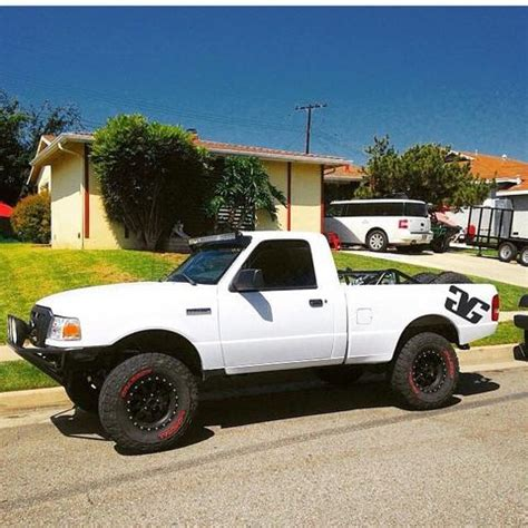 ford ranger with light bar 1993 ford ranger 50 quot curved roof mounts gglighting