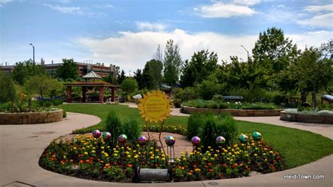 Gardens Fort Collins by Flower Power In Fort Collins A Visit To The Gardens On