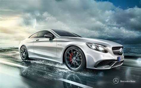 Mercedes Benz S Class White Hd Wallpaper  Welcome To Starchop