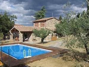 location villa italie les plus belles villas en italie With location maison en toscane avec piscine
