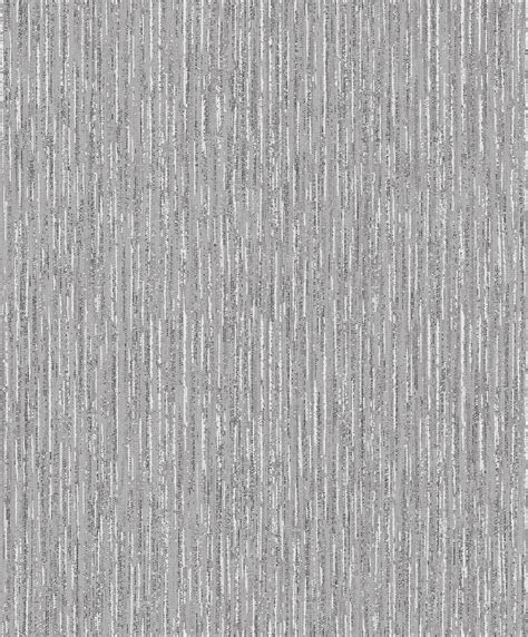 crown samsara textured silver wallpaper feature
