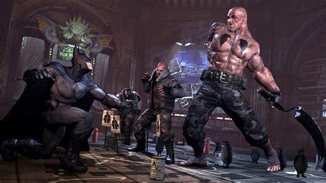 Buy Batman Arkham City Goty Steam