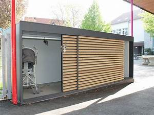 Gartenhaus Mit Holzlager : fmh ger teh user design gartenh user fmh metallbau und holzbau stuttgart fellbach ~ Whattoseeinmadrid.com Haus und Dekorationen