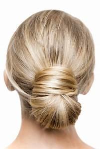 Low Bun Hairstyles Southern Living