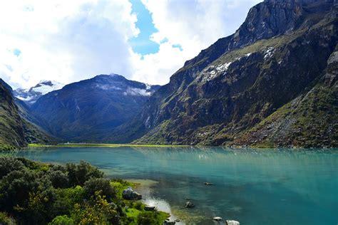 Impro Ceļojumi - Apbrīnojamā Peru 4: Huaraza - Andu kalni, ledāji un krāsainie ezeri