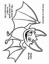 Cave Quest Coloring Pages Bat Colouring Caves Outlined Preschool sketch template