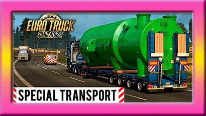 Truck Simulator Euro Transport Special Dlc Russia