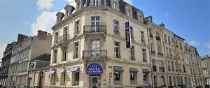 Hotel A Reims : h tel aux sacres reims centre france ~ Melissatoandfro.com Idées de Décoration