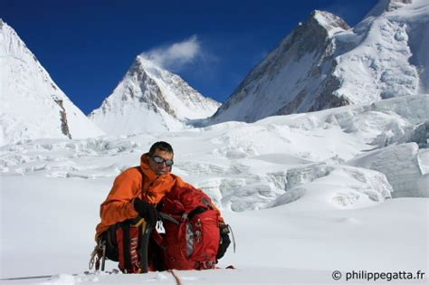Gasherbrum Ii (8035 M), Gasherbrum I (8068 M), Broad Peak