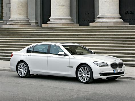 Li Bmw by 2012 Bmw 760 Price Photos Reviews Features