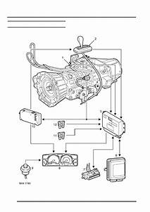 2000 Land Rover Discovery Belt Diagram