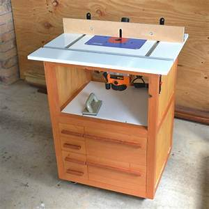 kreg router table fence : Safety Work with Kreg Router