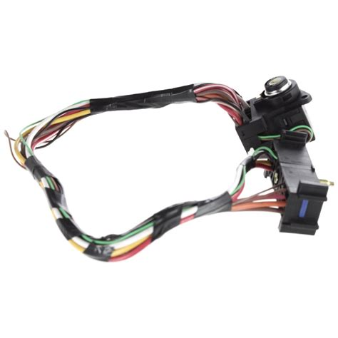 New Ignition Switch Chevy Express Van Pickup Chevrolet