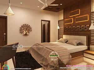 Modern, Kerala, Interior, Designs, November, 2018, -, Kerala, Home, Design, And, Floor, Plans