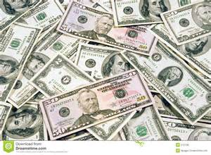 United States Paper Currency Denominations