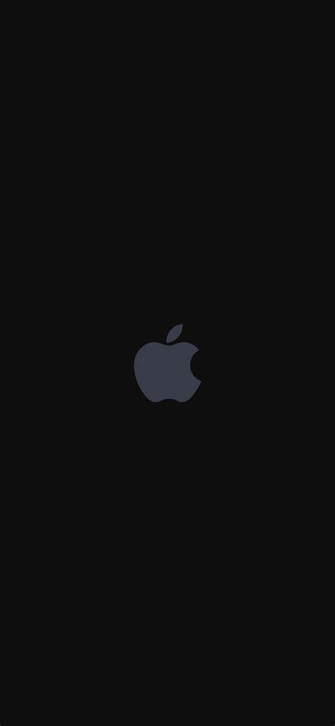 Apple Logo Iphone Black Wallpaper Hd by As68 Iphone7 Apple Logo Illustration Wallpaper