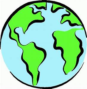 Earth Globe Clip Art   Clipart Panda - Free Clipart Images