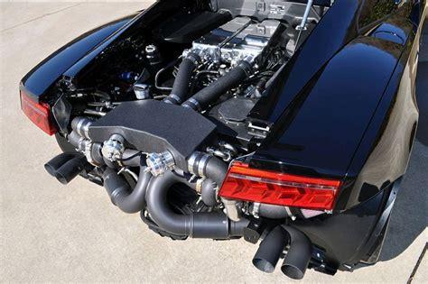 2000 Horsepower Lamborghini by 2 000 Hp Lamborghini Gallardo Hits Ebay
